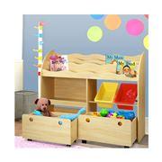Kids Play - Kids Bookcase Children Bookshelf