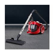Devanti - Bagless Vacuum Cyclonic Cleaner Red