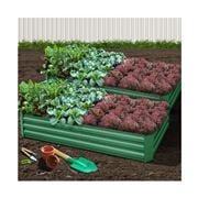 Enchanted Garden - Garden Bed 320x80x77cm