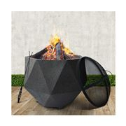 Fotya - Outdoor Portable Fire Pit Bowl