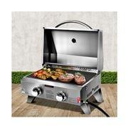 Fotya - Portable Gas BBQ LPG Oven Outdoor