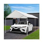 CoolShade - Carports 3m x6m White