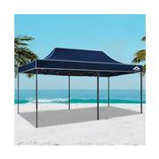 CoolShade - Instahut Gazebo 3x6m Outdoor Tent Navy