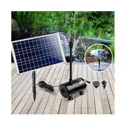Green Thumb - Submersible Fountain Pump Solar Panel
