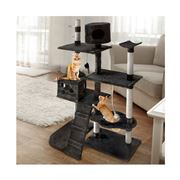 Pawfection - i.Pet Cat Tree 170cm Tower Condo House Wood
