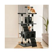 Pawfection - i.Pet Cat Tree 180cm Tower Condo House Wood