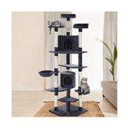 Pawfection - i.Pet Cat Tree 203cm Tower Condo House Wood