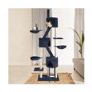 Pawfection - i.Pet Cat Tree 244cm Tower Condo House Wood