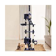 Pawfection - i.Pet Cat Tree Tower Condo House Blue 260cm