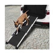 Pawfection - i.Pet Deluxe Aluminium Foldable Pet RampBlack