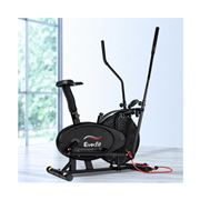 Active Sports - 4in1 Elliptical Cross Trainer