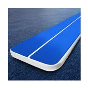 Active Sports - 6 X 2M Inflatable Track Mat