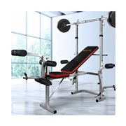 Active Sports - 7-In-1 Weight Bench Gym Equipment