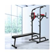 Active Sports - 9-IN-1 Multi-Function Fitness Equipment