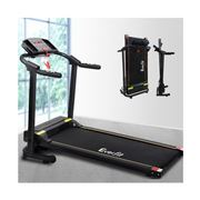 Active Sports - Electric Treadmill Home Gym Machine
