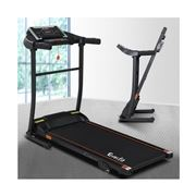 Active Sports - Electric Treadmill Incline Home Gym 400mm