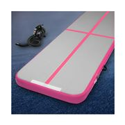Active Sports - GoFun 3X1M Inflatable Air Track MatPink