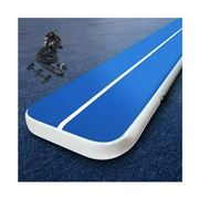 Active Sports - Inflatable Air Track Mat 20cm 6X1M