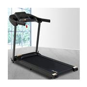 Active Sports - OVICX Electric Treadmill Home Gym