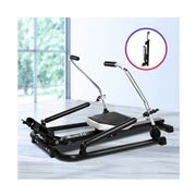 Active Sports - Rowing Exercise Machine Hydraulic Resistance