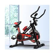Active Sports - Spin Bike Flywheel Fitness Home Workout Gym