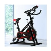 Active Sports - Spin Exercise Bike Cycling Fitness Gym Black