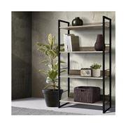 Home Office Design - Book Shelf Corner Hollow Storage