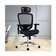 Home Office Design - Chair Mesh Net Black