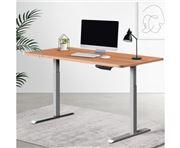 Home Office Design - Height Adjustable Table Riser 120cm