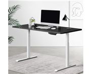Home Office Design - Table Electric Riser 140cm