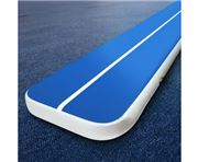 Active Sports - Inflatable Air Track Mat 20cm 6mx1m