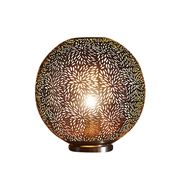 Zaffero - Taurus Round Table Lamp