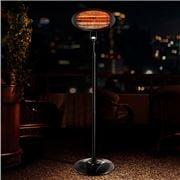 Devanti - 2000W Electric Patio Strip Heater