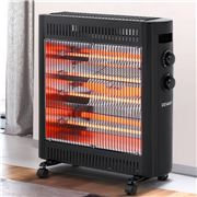 Devanti - 2200W Infrared Heater
