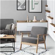 MyBar - Armchair Grey