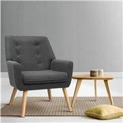 MyBar - Armchair Tub Single Dining Chair