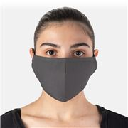 Element Mask - Adult Mask Dark Grey