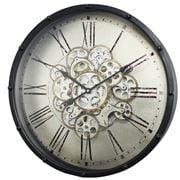 Design Arc - Roman Numerial Wall Clock