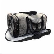 Design Arc - Cowhide Overnight Bag