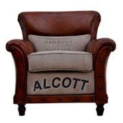 Design Arc - Alcott Arm Chair