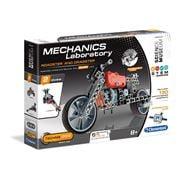Clementoni - Mechanics Laboratory Roadster & Dragster 130pce