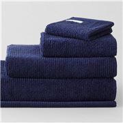 Sheridan - Trenton Bath Mat Royal Blue