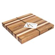 Big Chop - Square Chopping/Cheese Board 33x33x3.7cm