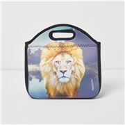 Fearsome - Into The Wild Lunch Bag Wild Lion