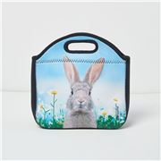 Fearsome - Into The Wild Lunch Bag Flower Bunny