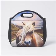 Fearsome - Into The Wild Lunch Bag Horse