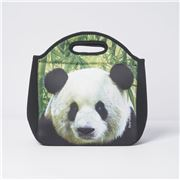Fearsome - Into The Wild Lunch Bag Panda