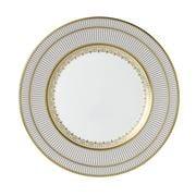 Wedgwood - Anthemion Grey Plate 27cm