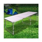 Acampar - Folding Camping Table 2.4m