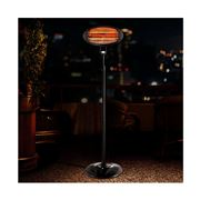 Inverno Heaters - Electric Portable Heater 2000w